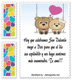 poemas de amor para San Valentin,tarjetas y mensajes del dia del amor y la amistad: http://www.datosgratis.net/mensajes-bonitos-de-san-valentin/