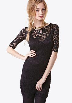 Shop the latest women's footwear fashion at & Reckless and keep your style game strong with the freshest threads landing daily. Lace Dress, Fashion Shoes, Bodycon Dress, Tunic Tops, Shopping, Black, Dresses, Women, Style