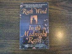 Ruth Wind(In The Midnight Rain)Paperback