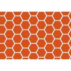 Sheetworld Honeycomb Pack N Play Sheet Color: