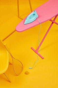 Homally beautiful colorful minimal still life photography la tortilleria mexico design inspiration mindsparkle mag Creative Company, Creative Industries, Creative Art, Still Life Photography, Creative Photography, Amazing Photography, Product Photography, Corporate Portrait, Iron Board
