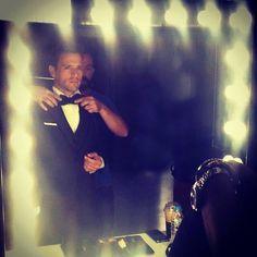 Φωτογράφιση Νίκος Βέρτης  Backstage !