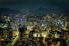 Seoul, SK with @jenaboccetti