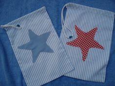 Bolsa Merienda Estrella