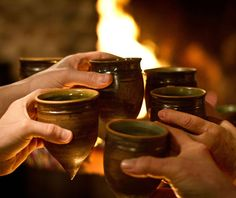 -₪-₪-₪-₪-- Mummers, Maypoles --₪-₪-₪-₪- ---₪-₪--₪-₪--- & Morris Men ---₪-₪--₪-₪--- Wassailing - Medieval English drinking ritual intended to ensure a . Anders Dragon Age, Hawke Dragon Age, Dragon Age 2, Green Dragon, Iron Age, Skyrim, Hogwarts, Varric Tethras, Garrett Hawke