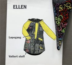 Ellen's Sewing Passion: Part 2 - 6th Episode Sewing Bee!