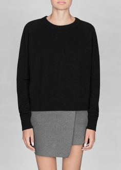 & Other Stories | Cashmere Sweater