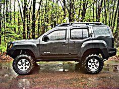 "GXT - Operation ""EXODUS"" *UPDATED 11/25/13* New Pics - Second Generation Nissan Xterra Forums (2005+)"