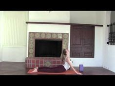 Refreshing 30-Minute Yoga Sequence for Sweetness & Ease