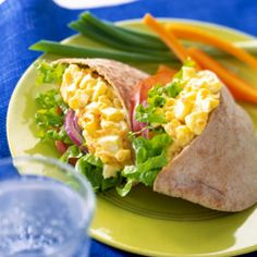 Egg Salad With Capers