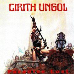 Cirith Ungol (US) - Paradise Lost (1991)