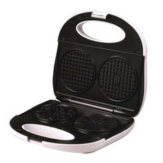 TOASTMASTER PIZZELLE AND COOKIE MAKER - TWB2PIZ -- Continue to the product at the image link.