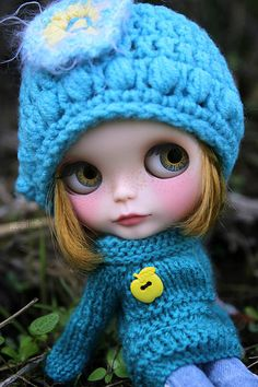 Christy, one of my latest custom girls :)   Flickr - Photo Sharing!