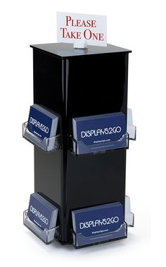 Utilize this gift card spinner for a useful point of sale, 2 tiered display! offers multiple countertop displays for your retail store. Uber Card, Gift Card Displays, Countertops, Phone Case, Retail, Store, Gifts, Vanity Tops, Presents