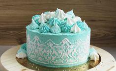 торт в стиле тиффани - Поиск в Google