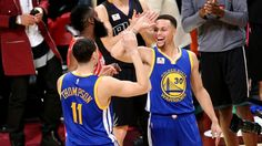76 Stephen Curry Klay Thompson And Draymond Green Ideas In 2021 Klay Thompson Stephen Curry Draymond Green