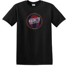 Xmen Magneto was right T-Shirt