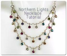 northern necklace idea - Google-haku