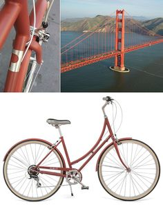 golden gate public bike