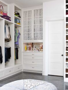 Closet Master Bath Design, Pictures, Remodel, Decor and Ideas - page 6