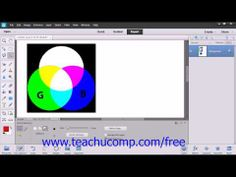 Learn how to apply fills in Adobe Photoshop Elements at www.teachUcomp.com. A clip from Mastering Photoshop Elements Made Easy v. 12. http://www.teachucomp.com/free - the most comprehensive Photoshop Elements tutorial available. Visit us today!