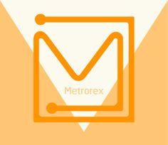 Logo Metrou varianta 3