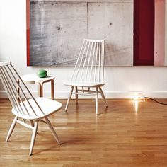 The Mademoiselle Chair, Designed By Ilmari Tapiovaara In 1956, Is A Finnish  Design Classic