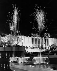 The LACMA celebrated 50 years on Miracle Mile! See photos of half a century's worth of art and culture.
