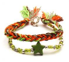 Ibiza look armband G110 | Ibiza look armbanden | Idhuna Jewels - Fashion sieraden