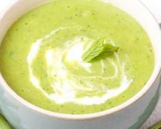 Veggie Recipes, Great Recipes, Soup Recipes, Cooking Recipes, Healthy Recipes, Healthy Food, Easy Diets, Detox Soup, Health Eating