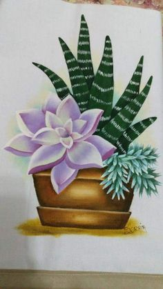 Wood Burning Art, Diy Embroidery, Decoupage, Planter Pots, Succulents, Doodles, Watercolor, Drawings, Projects