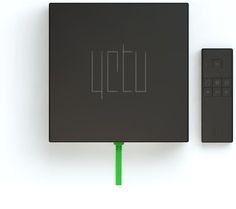 ✔ Yetu - deutsche Smart Home Plattform ✔ Multifunktions-Gateway: Live-TV, Video on Demand, WEbTV und mehr ✔ Neues Smart Home System ✔ Geräte
