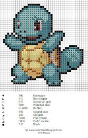 Cross me not: Pokémon Squirtle