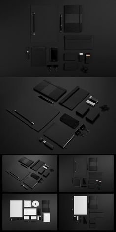 Graphics - Branding / Identity Mock-Up | GraphicRiver
