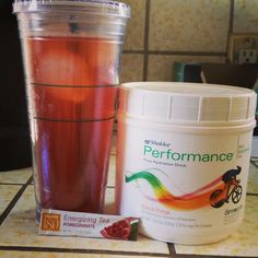 Shaklee red bull. 3T of orange performance with one energizing pomegranate tea together added to water. All natural without the crash or the shakes later. Www.naturalblonde.myshaklee.com