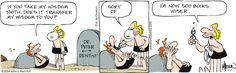 B.C. Comic Strip on GoComics.com