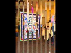 Foto-impressie van de droomdekenmaakdag 2013. Genieten van al die mooie kunstwerken die verstuurd worden naar kinderen die een veilig plekje kunnen gebruiken. www.droomdekentjes.nl #quilt #quilting