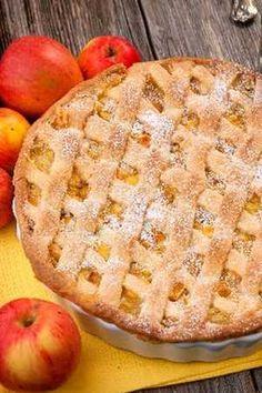 Itt az ősz 7 legjobb almássüti-receptje Winter Food, Apple Pie, Bakery, Cheesecake, Food And Drink, Cooking Recipes, Sweets, Cookies, House