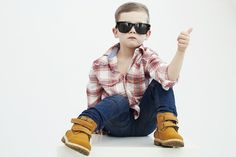 25 Hipster Baby Boy Names That'll Totally Give Him Street Cred Hipster Boy Names, Hipster Babys, Popular Baby Boy Names, Unique Baby Names, Little Boy Fashion, Kids Fashion, Baby Girl Nicknames, Stylish Kids, Fashion Images