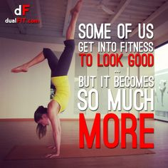 Its so much more!!! #crossfit #wodlove