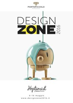 A designzone2016 generiamo ottimismo! @hoptimist #scandinavian #design #denmark #hoptimism #joy