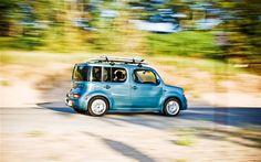 Nissan Cube Wagon