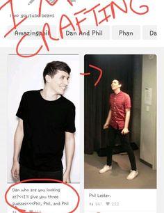 """ IM CRAFTING"" TOO OMG"
