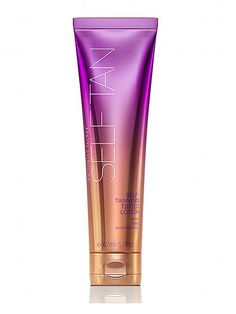 Victoria's Secret Self-Tanning Tinted Lotion