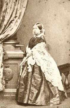 Fashion Philosophy: Queen Victoria