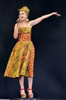 Best dressed - Paloma Faith
