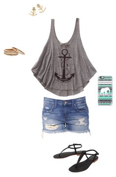 """Untitled #239"" by fearless-dreamer09 ❤ liked on Polyvore featuring Billabong, Shana Gulati, Nest, Cocobelle and Casetify"