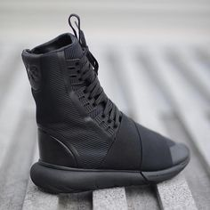 y 3 qasa boot scarpe uomo y 3 adidas adidas y 3 pinterest scarpe