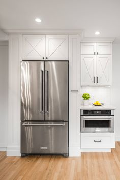 Superb Ivyhouse Design // Victoria BC // Kitchen Renovation