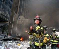 9/11/2001 Fireman 9-11 #NeverForget #911 #Remembering911 9/11/2001